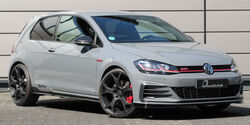 09/2019, B&B VW Golf GTI TCR