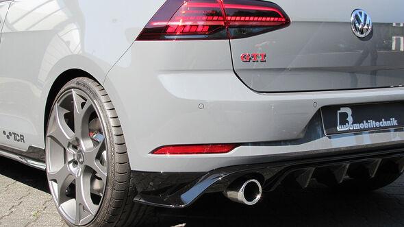 09/2019, B&B VW Golf GTI TCR