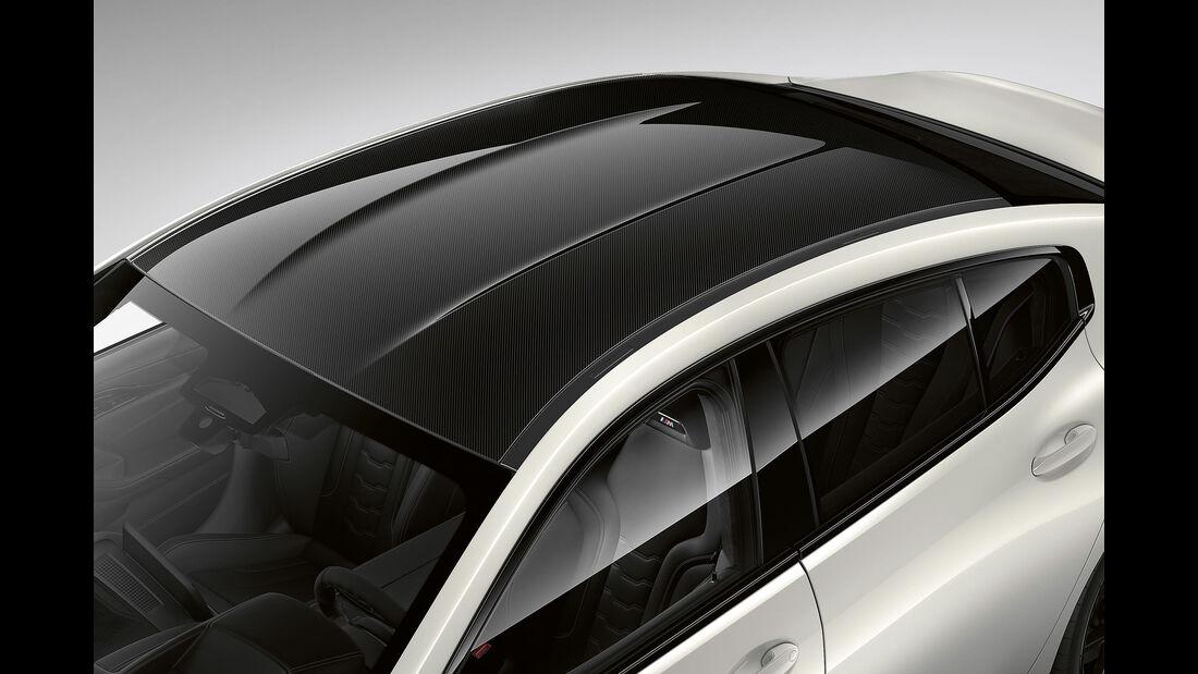 09/2019, BMW 8er mit Karbon-Dach