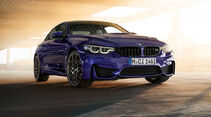 09/2019, BMW M4 Edition M Heritage