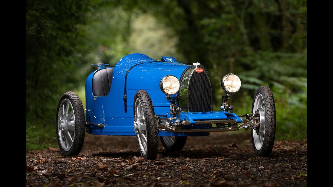09/2019, Bugatti Bébé II