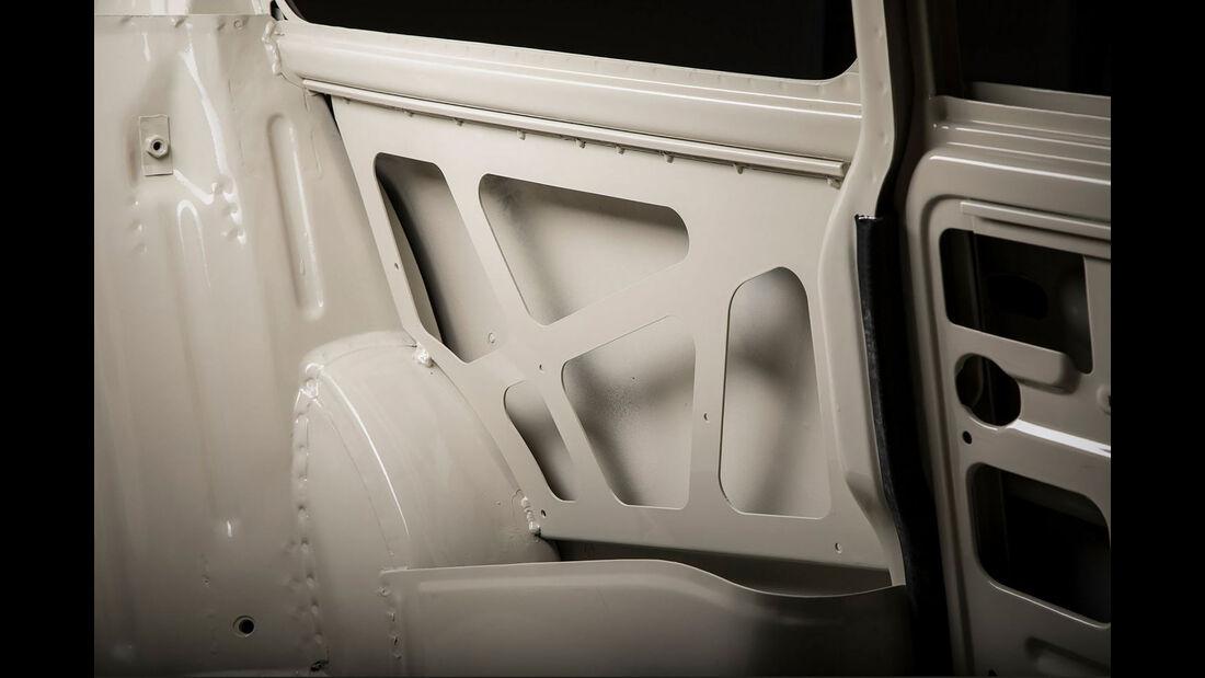 09/2019, David Brown Automotive Classic Mini Oselli Edition
