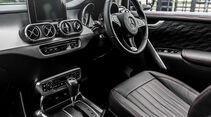 09/2019, Kahn Design Mercedes X-Klasse