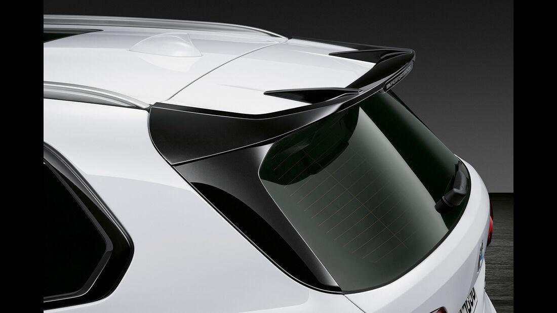 09/2019, M Performance Parts für den BMW X5