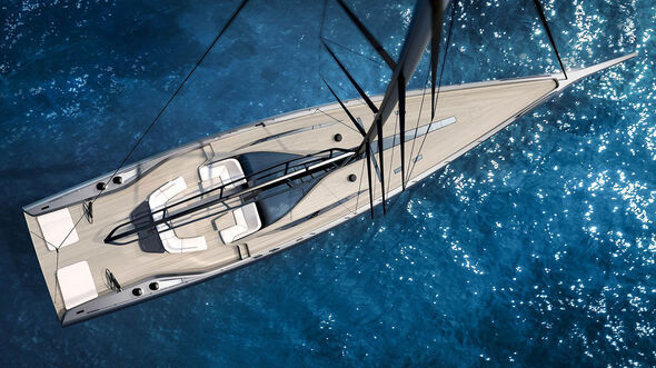 09/2019, Pininfarina-Yacht Wally 101