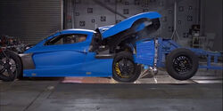 09/2019, Rimac C_Two Crashtest