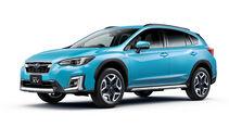 09/2019, Subaru XV Advance mit e-Boxer