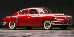 09/2019, Tucker 48 Auburn Fall Auktion 2019