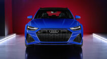 09/2020, 2021 Audi RS 6 Avant RS Tribute edition