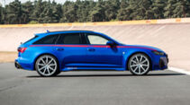 09/2020, MTM Audi RS6 Avant