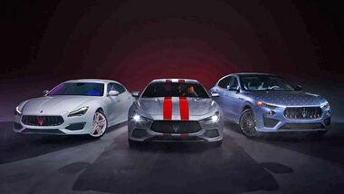 09/2020, Maserati Fuoriserie