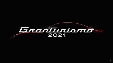 09/2020, Maserati GranTurismo 2021