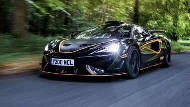 09/2020, McLaren 620R R-Pack