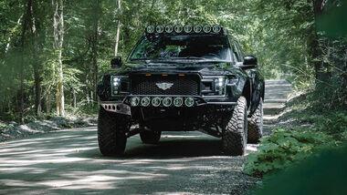 09/2020, Mil-Spec Ford F-150