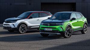 09/2020, Opel Mokka GS-Line