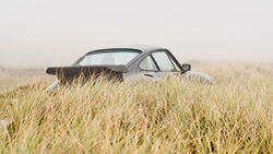 09/2020, Porsche 911 Turbo Baureihe 930