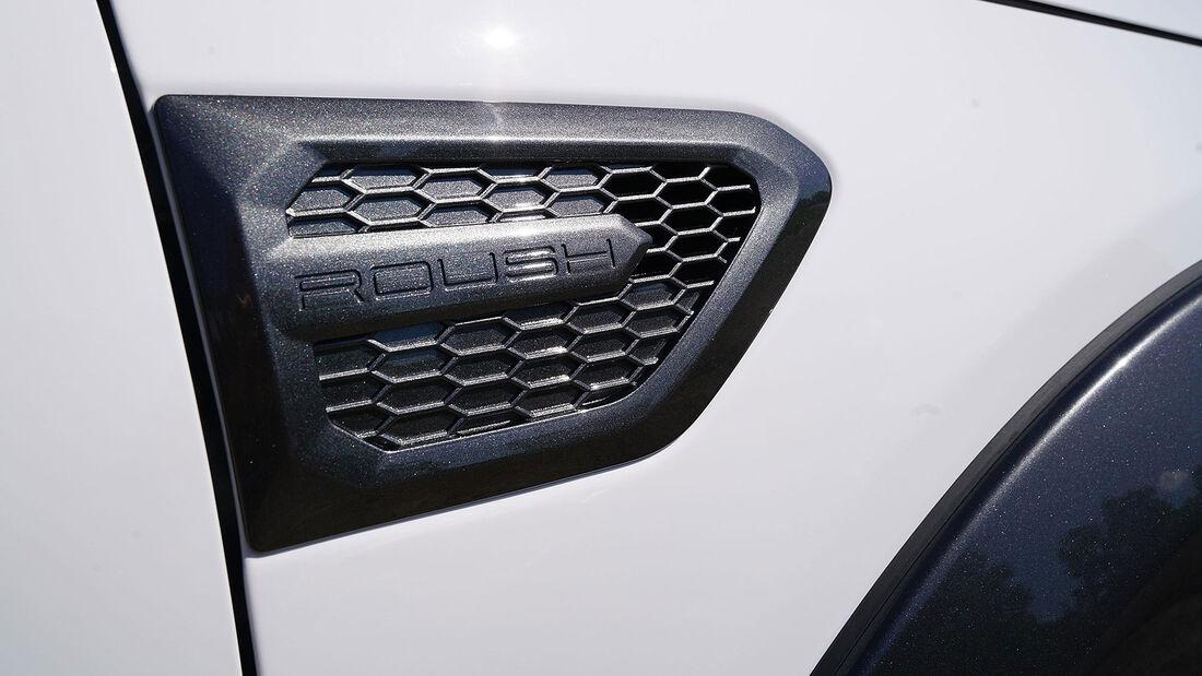 09/2020, Roush Performance Ford Ranger