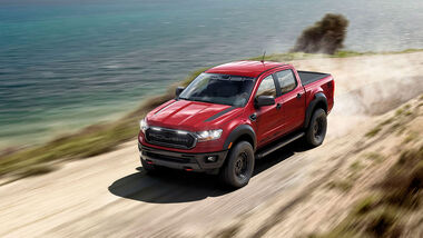 09/2020, Roush Performance Ford Ranger