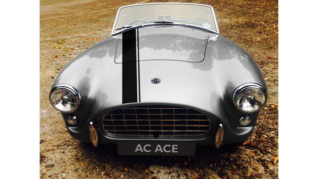 09/2021, AC Ace RS Electric