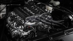 09/2021, General Motors LT5 Kompressor-V8 2019 Chevrolet Corvette ZR1