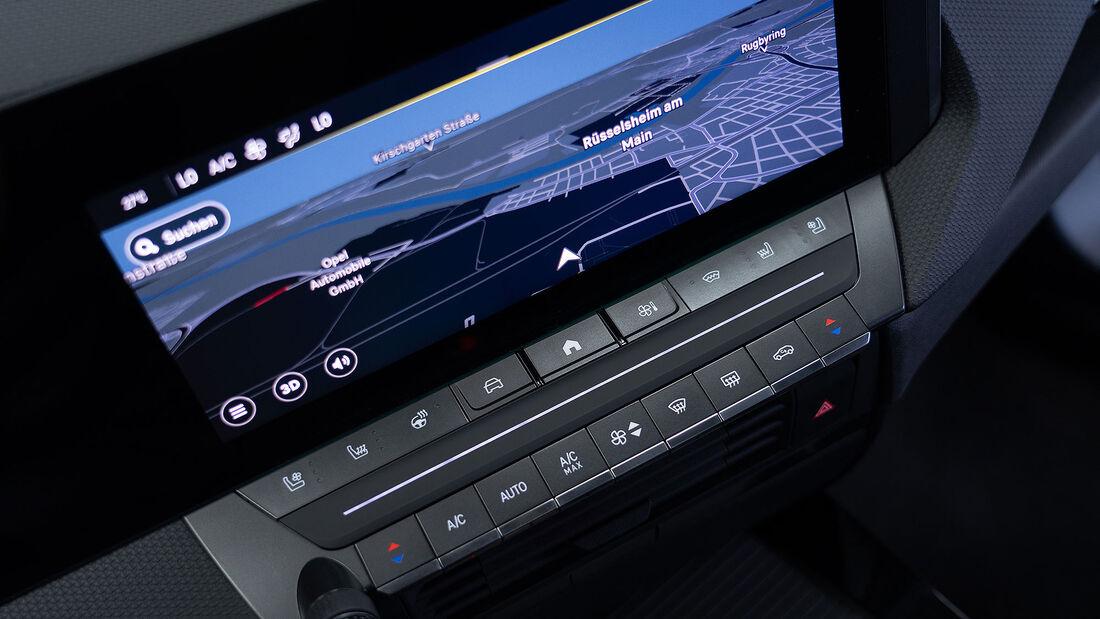 09/2021, Opel Astra 2022