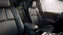 09/2021, Toyota RAV4 Adventure