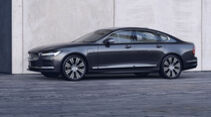 09/2021, Volvo S90 Recharge T8 Plug-in-Hybrid