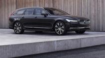 09/2021, Volvo V90 Recharge T8 Plug-in-Hybrid