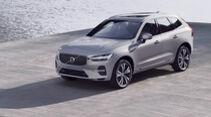 09/2021, Volvo XC60 Recharge Plug-in-Hybrid
