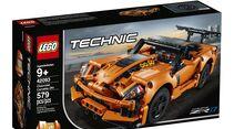 1/2019,Lego Technic Update 1 2019
