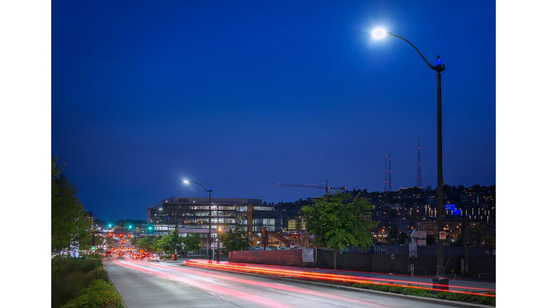 1/2019, Lite-On IoT Straßenlaternen