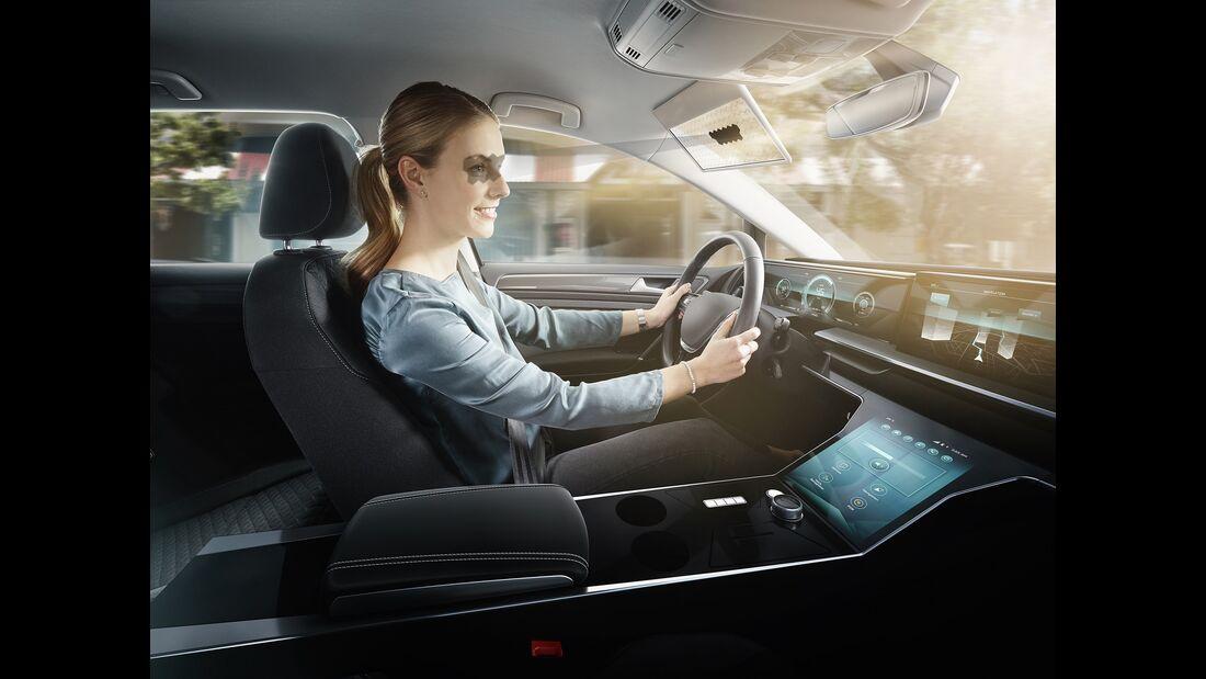 1/2020, CES Bosch Virtual Visor