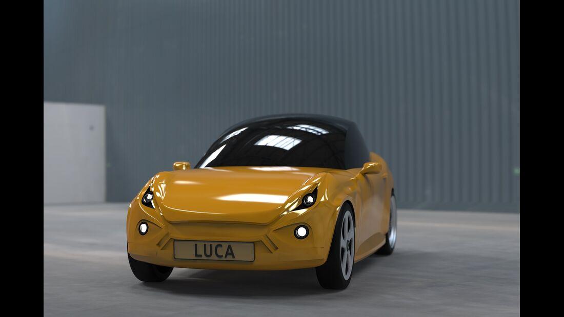 1/2020, Luca