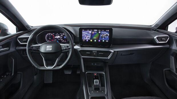 1/2020, Seat Leon 2020