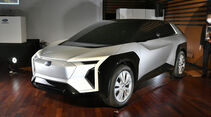 1/2020, Subaru EV Studie