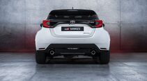 1/2020, Toyota GR Yaris