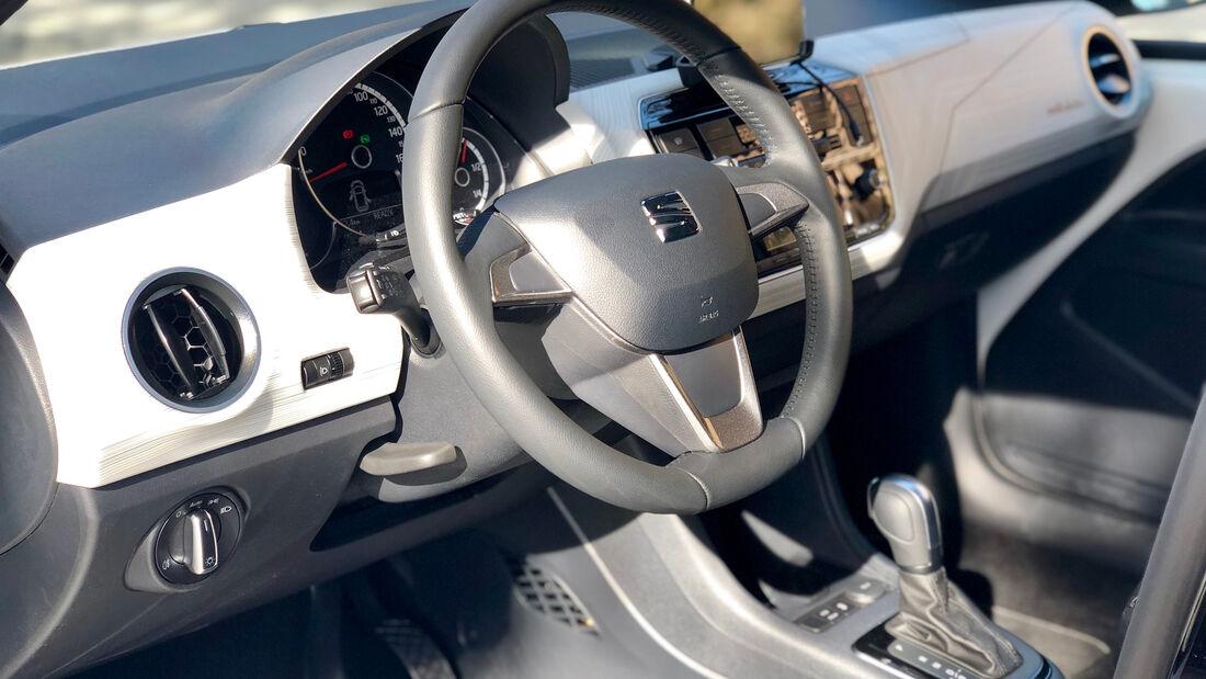 1/2021, Seat Mii Electric