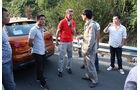 10/2011, Audi Q3 Trans China Tour 2011, Tag 6