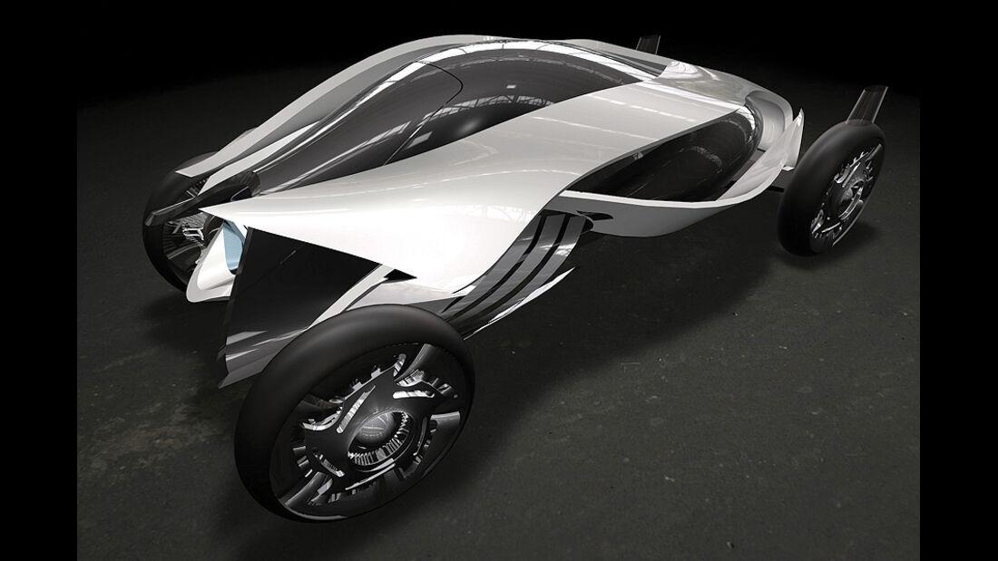 10/2011 L.A.Design Challenge 2011, Hyundai Stratus Sprinter