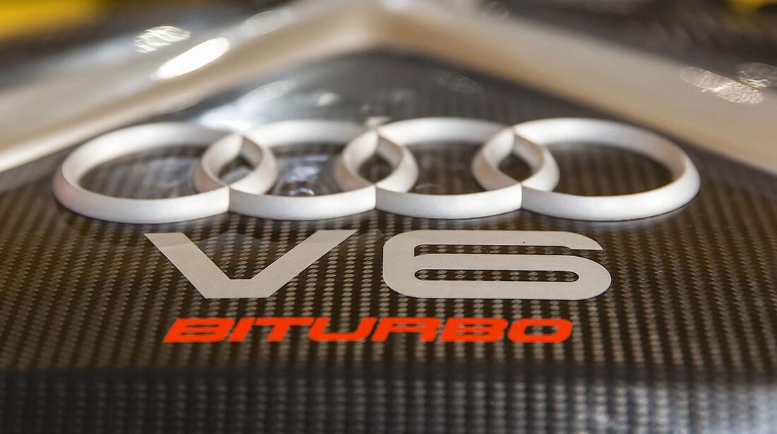 10/2013, Audi TT 2.7 T RS Prototyp