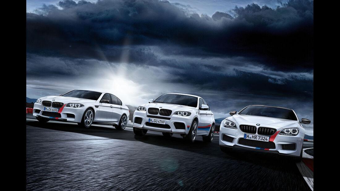 10/2013, BMW M Performance Parts