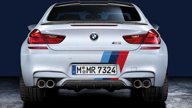 10/2013, BMW M Performance Parts, BMW M6