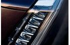 10/2013, Cadillac Escalade, Scheinwerfer