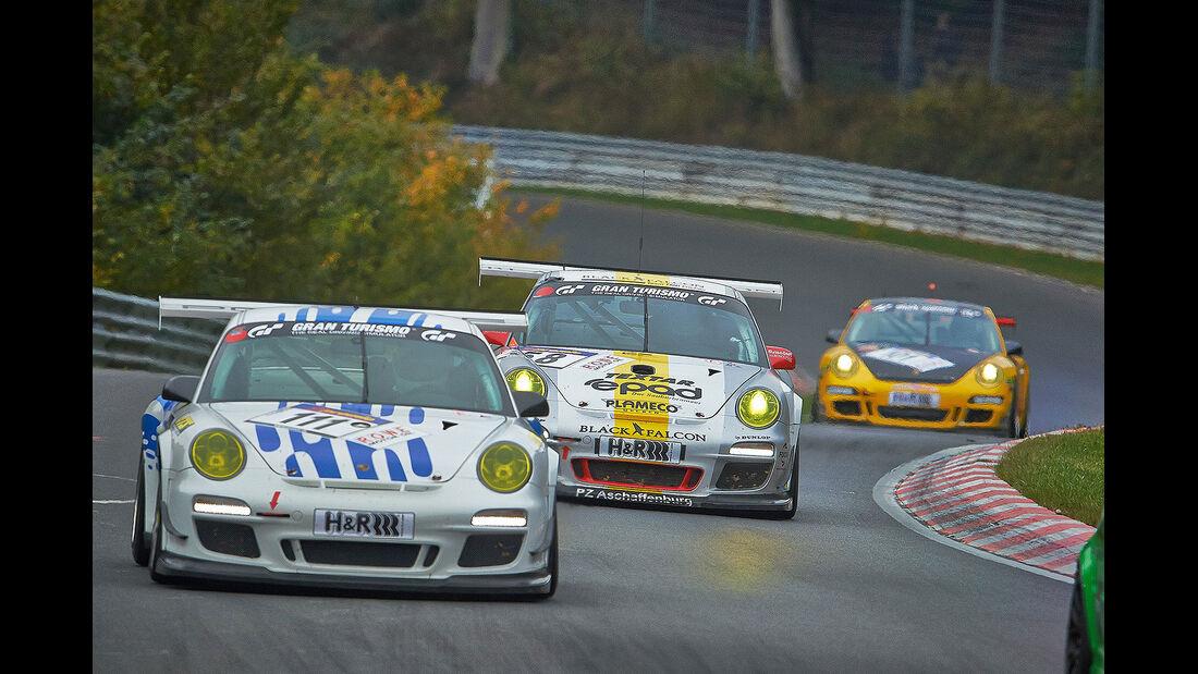 10/2013, ROWE DMV 250 Meilen, VLN. 8. Lauf Nürburgring