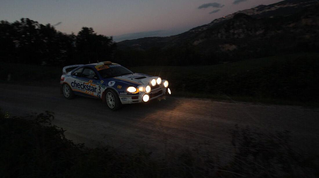 10/2013 -Rallyelegend, mokla 1013