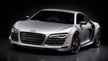 10/2014 Audi R8 Competition