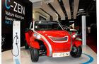 10/2014 Autosalon Paris Ugly Cars