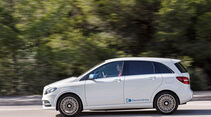 10/2014 Mercedes B-Klasse Electric Drive Fahrbericht
