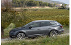 10/2014 Seat Leon X-Perience Fahrbericht