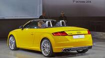 10/2014 VW Konzernabend Paris